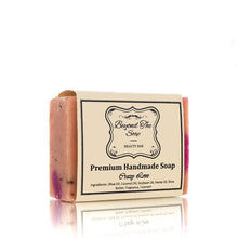Crazy Love Soap