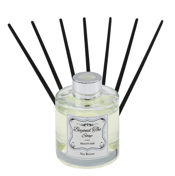 Sea Breeze Aromatherapy Diffuser