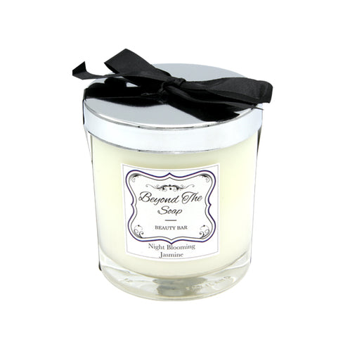 Night Blooming & Jasmine Candle