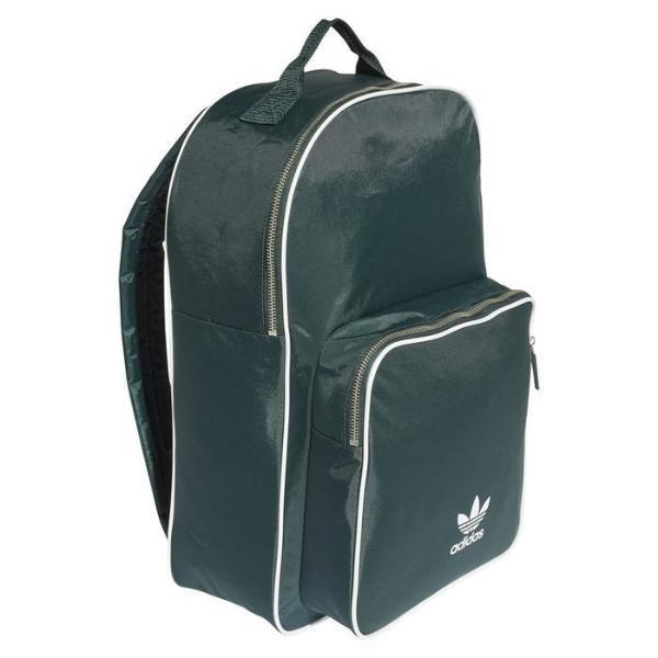 Mochila Adidas Originals Classic Verde Green Night
