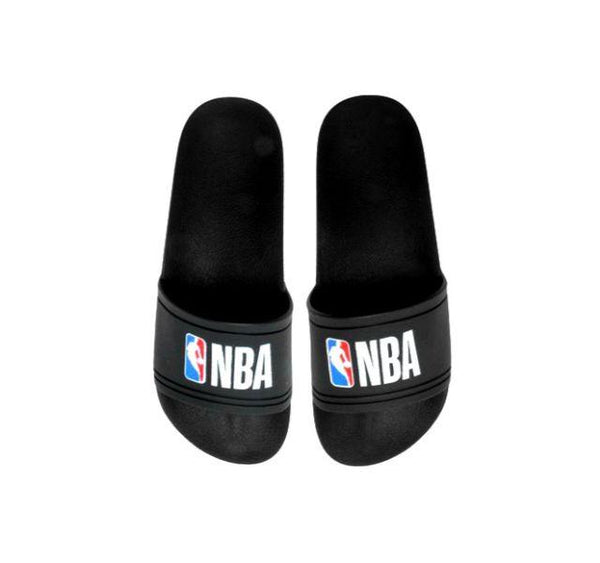 Chinelo Rider Nba Full 86 Preto