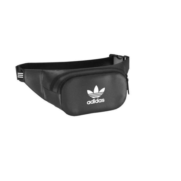 Pochete Adidas Originals Essencial Crossbody Preta