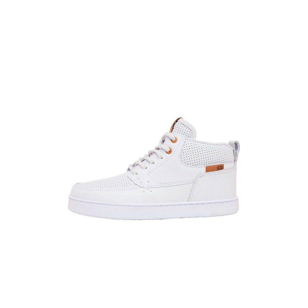 Tênis Hocks Corunã Off White