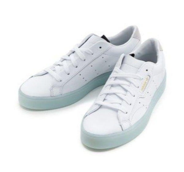 Tênis Adidas Originals Sleek W Branco