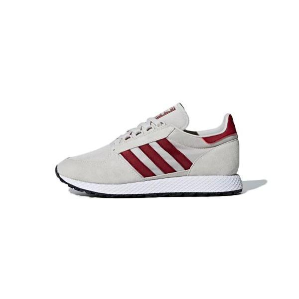 Tênis Adidas Originals Forest Grove Chalk Pearl