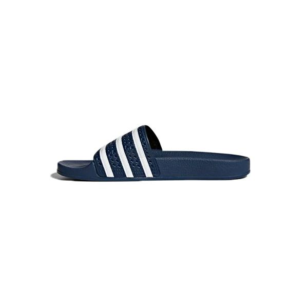 3f9a966dc4 Chinelo Adidas Adilette Originals Azul - Outlawz