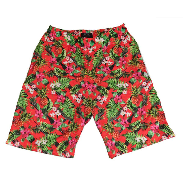 Short Outlawz Floral