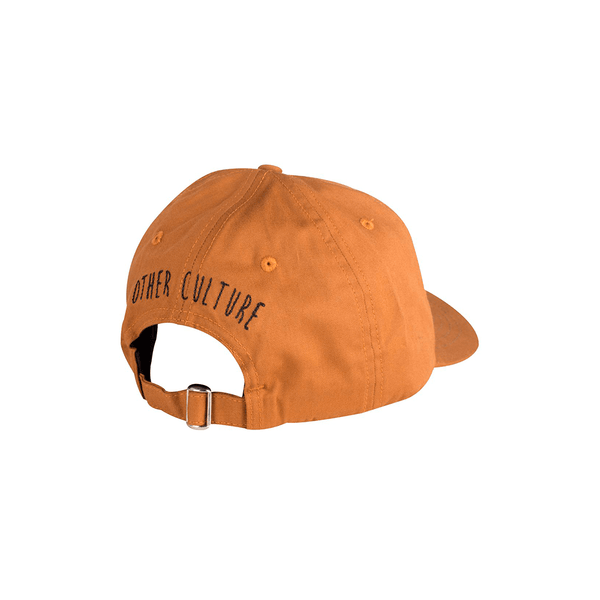 Boné Other Culture Aba Curva Dad Hat 2 Pac
