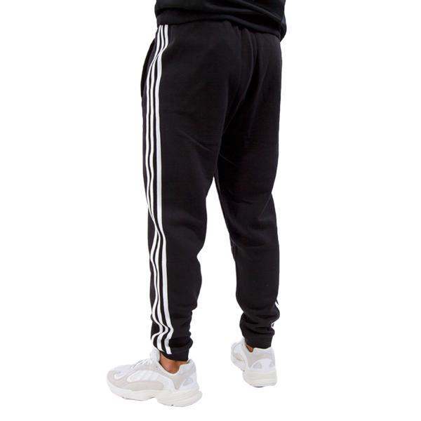 bcf8712dc Calça Adidas Originals 3-Stripes Preta Masculina - 30% OFF - Outlawz