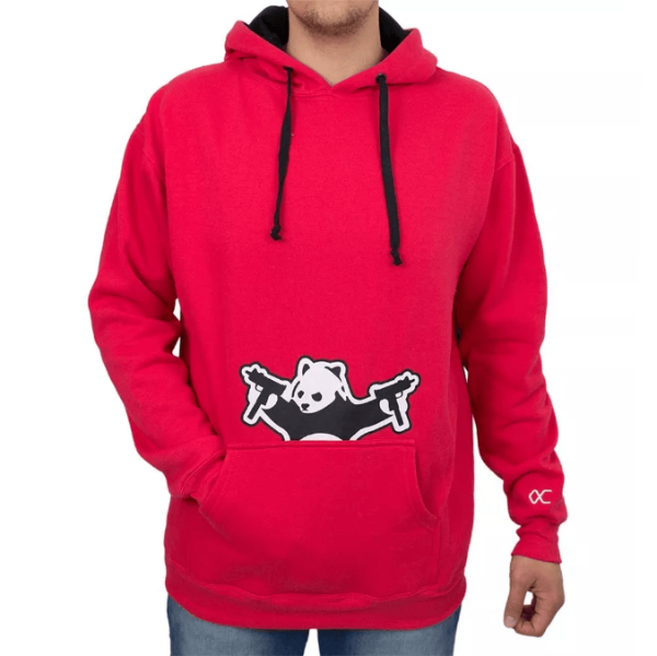 Moletom Other Culture Hoodie Teddy
