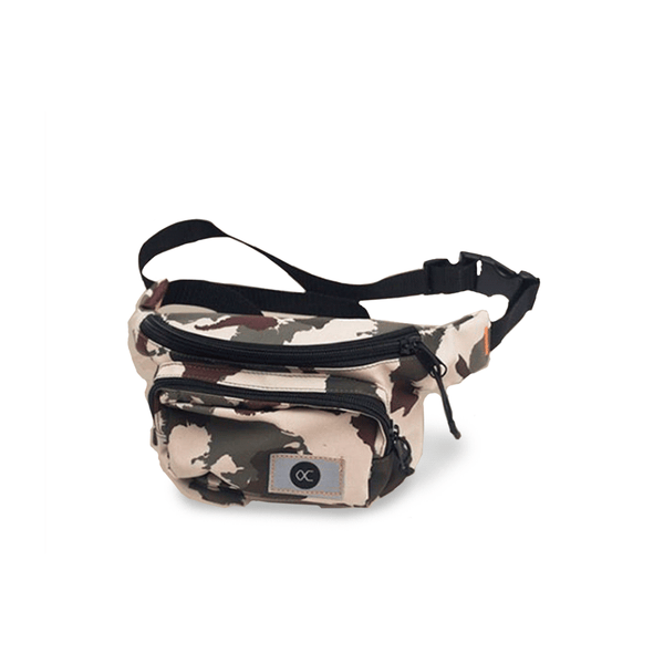 Pochete Other Culture Money bag  camo