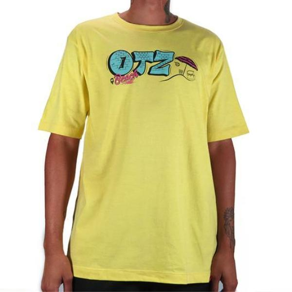 Camiseta Outlawz Beach Fresh