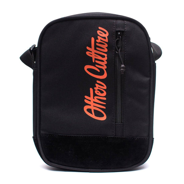 Shoulder Bag Other Culture Signature Preta