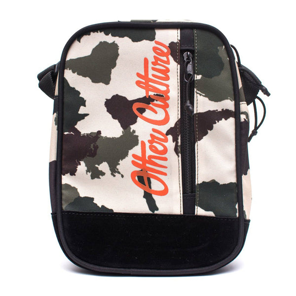 Shoulder Bag Other Culture Signature Camo