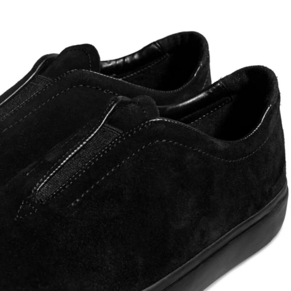 Tênis Faith Co. Slip F/001 All Black