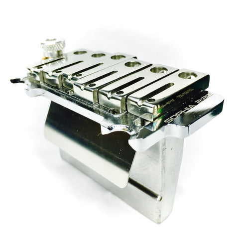 Sophia Stabilizer Plate  Tremolo Zero Point