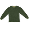 BrownLee - Grasscourt Post Game Sweater
