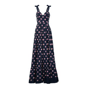De Castro - Polka Dot Dress