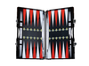Casa Carta - Red Bee Backgammon Set