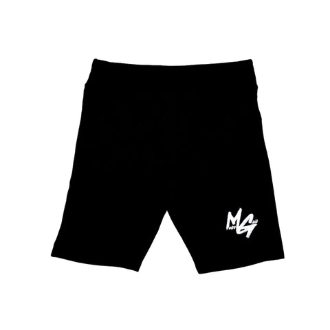 Monee Gang Biker Shorts
