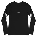 """Monee Gang New York"" Long Sleeve Shirt"
