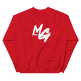 Monee Gang Team Sweatshirts