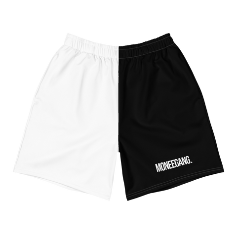 MONEEGANG. ATHLETIC SHORTS