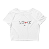 Monee Gang Lifestyle Crop Top