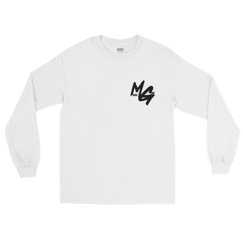 Monee Gang Long Sleeve T-Shirt