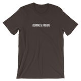 Teemonee & Friends T-Shirt
