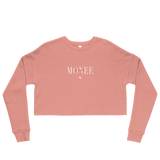 Monee Gang Lifestyle Crop Sweatshirt