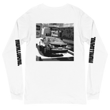 """Monee Talks II"" Long Sleeve Shirt"
