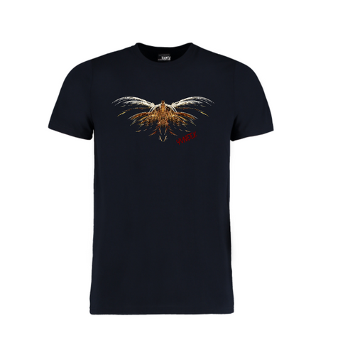 Flying Vulture Lux T-Shirt