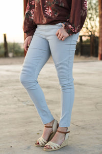 The Perfect Moto Jeggings