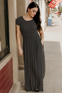 Sophie Dress with Pockets