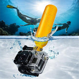 Floating Monopaod For Action Camera