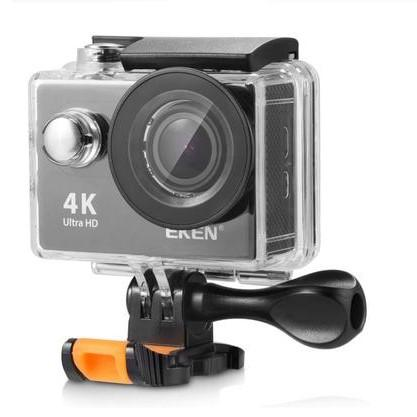 Ultra HD 4K Waterproof Action Camera