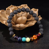 Exquisitely Handcrafted Healing Bracelet