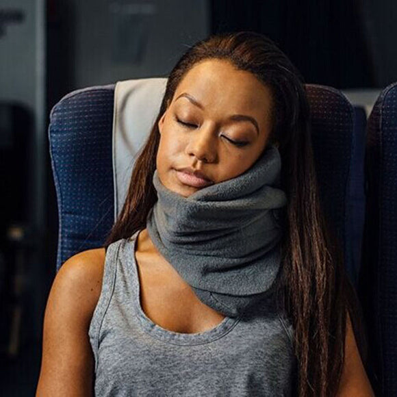Comfort™  The Soft Travel Pillow