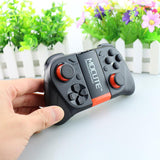 Bluetooth Gamepad Joystick for PC and Smartphones with Holder