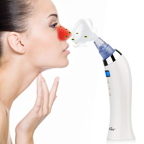 Vacuum Blackhead Suction  Remover