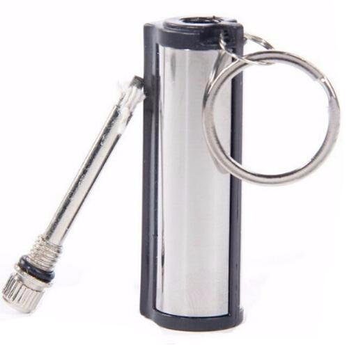 Emergency Light Metal Fire Starter