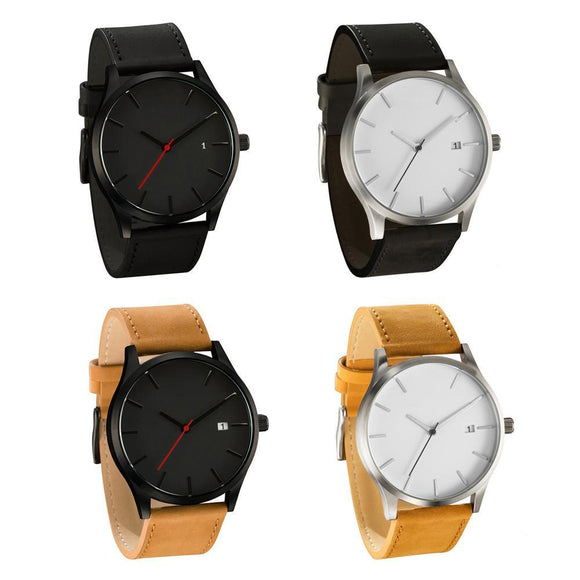 Luxury Designed Men Wrist Watch