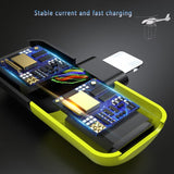 Lightning Headphone Charger Splitter