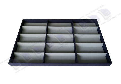 Spetacles tray-3-3*5