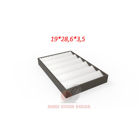 Tray for earring-003-19*28,5*3,5