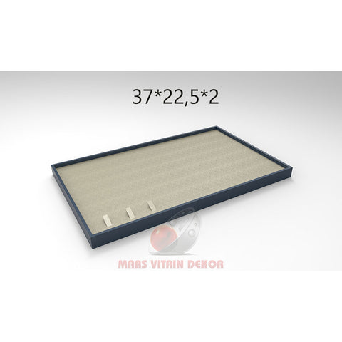 Tray for service-3-37*22,5*2