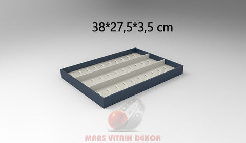 Tray for ring-16-38*27,5*3,5