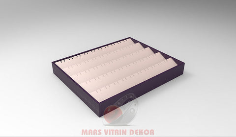 Tray for earring-008-27,5*33,3*3,5