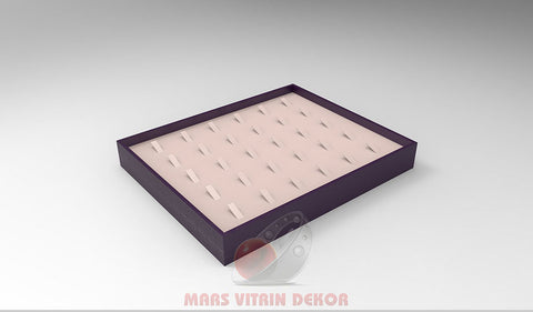 Tray for ring-10-27,5*33,3*3,5